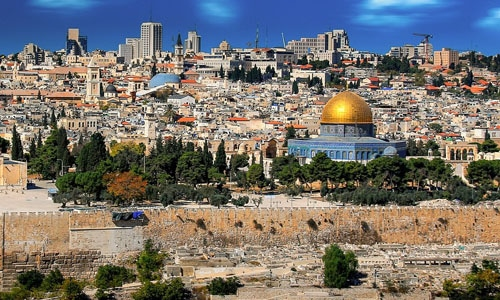 tour to jerusalem from sharm