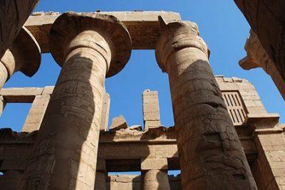 tour to karnak luxor 400x267 Excursiones Hurghada