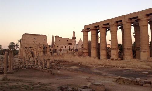 tour to luxor from hurghada egypt