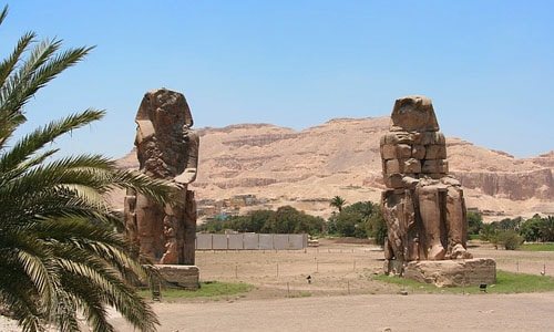 tour to luxor from soma bay