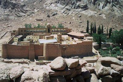 tour to mount sinai from sharm 400x267 Sharm el Sheikh Ausflüge