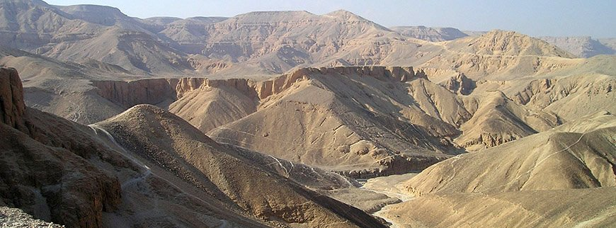 tour to valley of the kings luxor