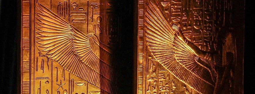tutankhamun treasure