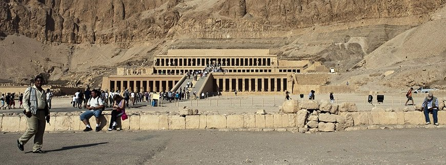 valley of the kings hatshepsut temple tour