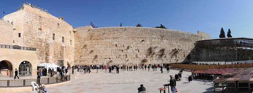 wailing wall jerusalem tour egypt