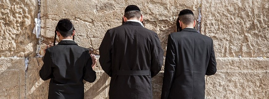 western wall jerusalem excursion