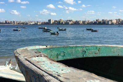 alexandria travel guide port 400x267 Hurghada Ausflüge